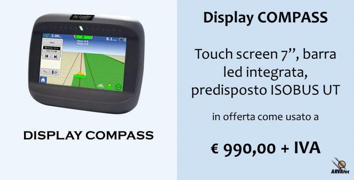 Display Compass